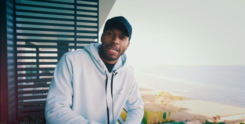 (Video) Daniel Sturridge launches YouTube Channel to show fans a side of him we haven't seen before