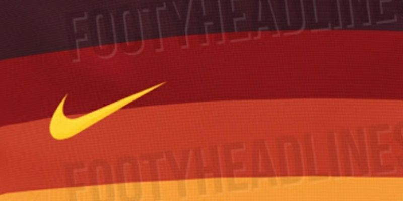 (Photo) Nike kit leak offers hint about what Liverpool fans can expect