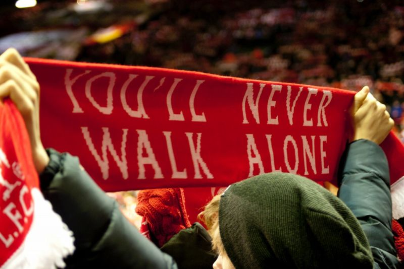 European radio stations to play 'You'll Never Walk Alone' in unison amid coronavirus pandemic
