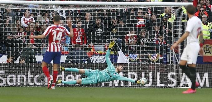 'Jekyll & Hyde' – Spanish football journo slates Atletico ahead of Anfield fixture
