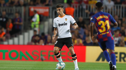 LFC could secure outrageous Bosman of Ferran Torres, who has €100m release-clause – Report
