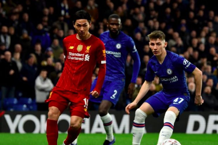 Takumi Minamino shined v Chelsea, despite Reds defeat, and I have huge hopes for his future