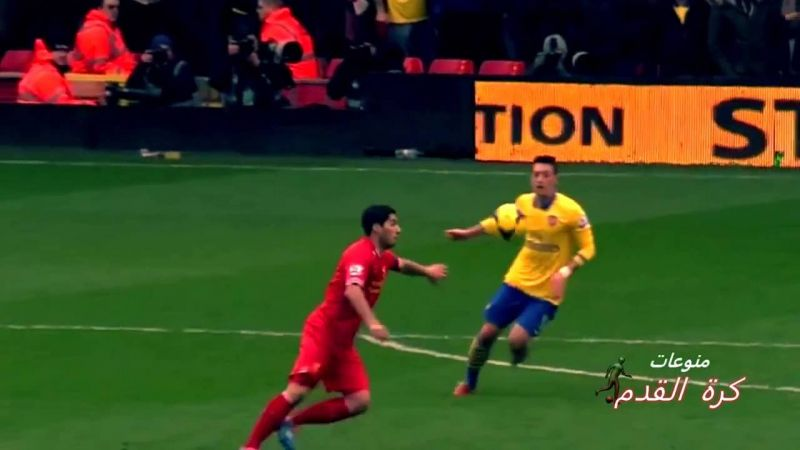 (Video) Liverpool's Greatest Nearly Goals: Suarez's volley v Arsenal, Van Dijk's flick v Barca and more