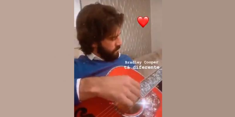 (Video) Alisson's beautiful cover of Bradley Cooper & Lady Gaga's 'A Star Is Born' song