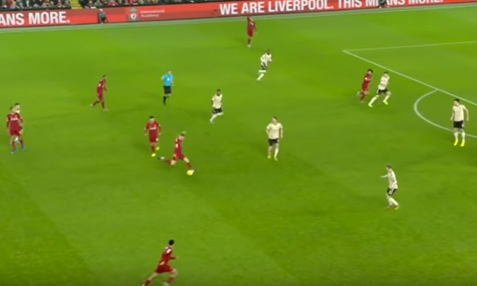 (Video) Hendo's passing highlights reel exemplifies why he's so important to LFC