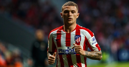 Trippier defends Atletico's defensive tactics; admits they'd have lost 6-0 if they tried to match LFC