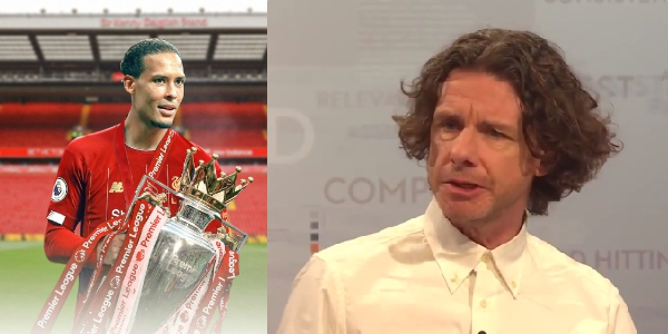 """(Video) Maddock outlines why """"clear champions"""" Liverpool have to be awarded title"""