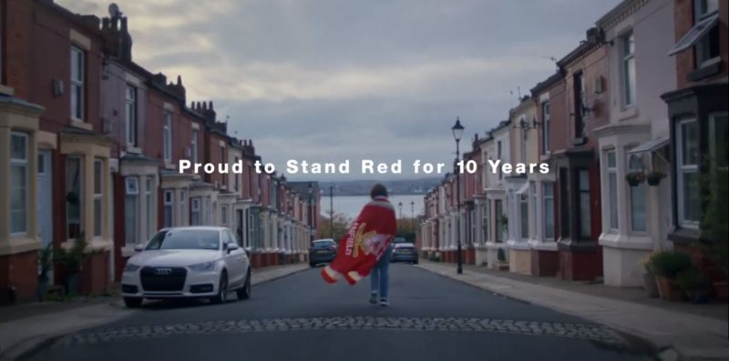 (Video) Standard Chartered's emotional new ad is a must-watch for LFC fans