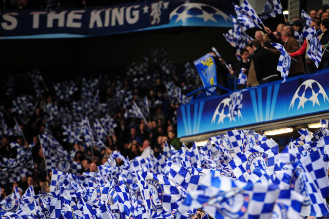"""""""Poisonous fanbase"""" – some LFC supporters react as vile chants heard at Stamford Bridge"""