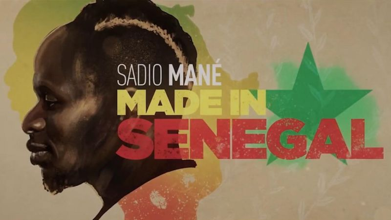 (Video) First trailer for Sadio Mane doc has dropped and it looks incredible