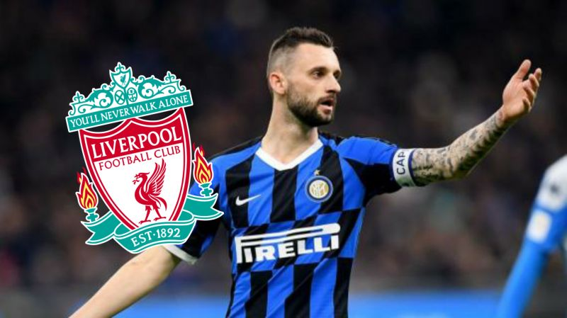 Difficult path for Brozovic to Liverpool outlined by Italian journalist