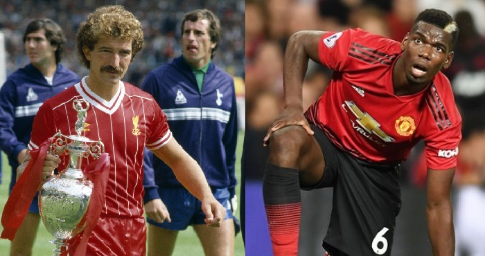 Fowler urges Pogba to watch Souness highlights if he wants to see a 'complete midfield performance'