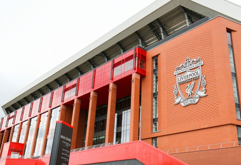 Liverpool confirm huge Anfield expansion plans; ceremony next week