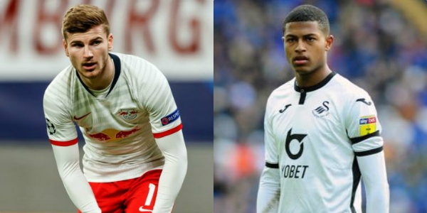 Liverpool to loan out striker if Timo Werner joins – report