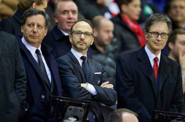 FSG's refusal to back Klopp this January is 'borderline negligence,' says Liverpool correspondent