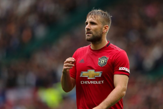 'He should hand back his wages, then' Many LFC fans react on social media to Luke Shaw's void comments