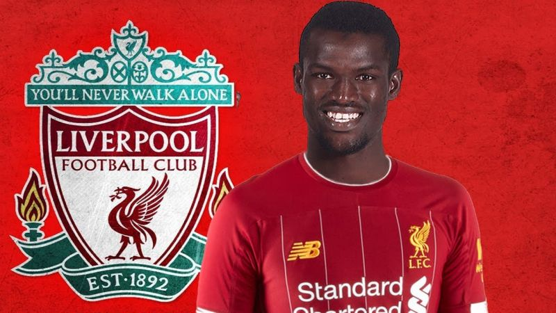 (Video) Ousseynou Ba: Sadio Mane recommended defender Liverpool could bring in to replace Lovren