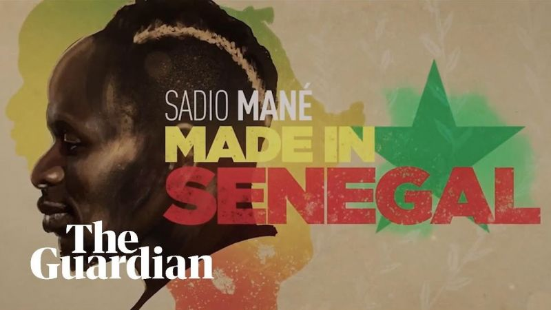 (Video) Watch the trailer for Sadio Mane: Made in Senegal – Much-hyped new documentary on LFC's no.10