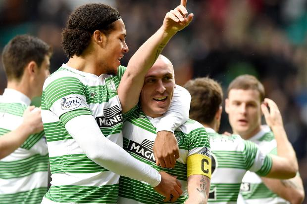 Van Dijk 'didn't look after himself' properly at Celtic; had to lose weight – Scott Brown