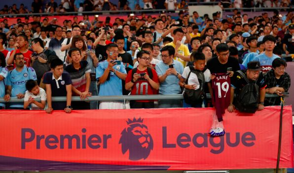 PL chiefs desperate to finish season for financial reasons discuss playing games in China