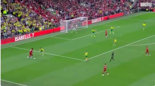 (Video) Liverpool's 66 PL goals this season in 10-minutes is pure football heaven
