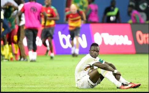 'That's why we can't support him here…' Extent of abuse Sadio Mane received in Senegal eye-opening following AFCON exit in 2017