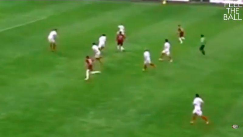 (Video) Sadio Mane at Metz: Watch teenager run rings around French defenders in 2012