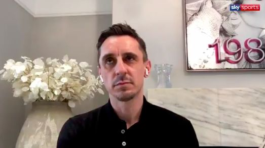 (Video) Liverpool fans will love Gary Neville's reluctant Klopp admission