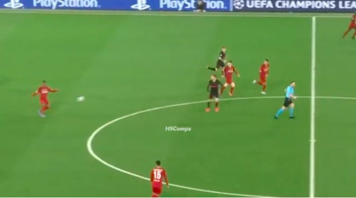 (Video) Wijnaldum's 2019/20 highlights showcase best technical midfielder of his ilk