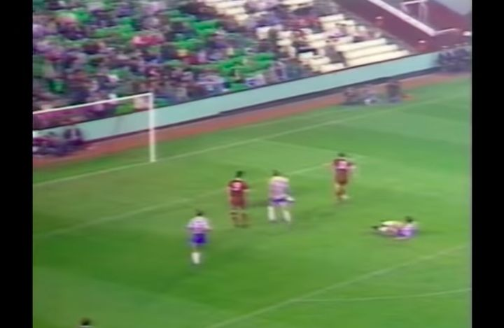 (Video) Michael Robinson Liverpool goals collection – as former Red sadly dies aged 61