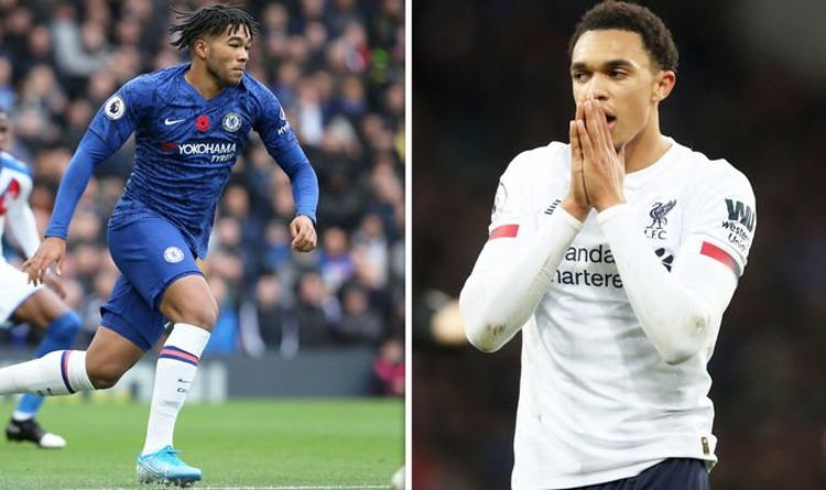 Ex-Chelsea defender makes absurd comment on Trent Alexander-Arnold and Reece James