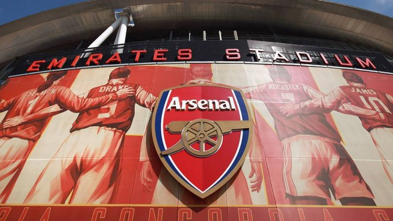 Arsenal in support of finishing the current football season 'to maintain integrity'