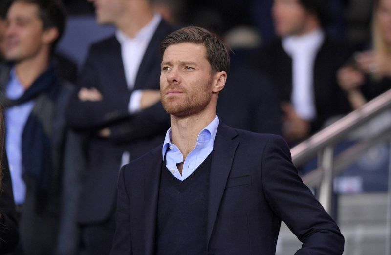 Xabi Alonso linked with Manchester City job following strong start to life as a manager