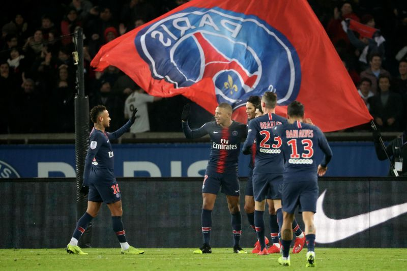 'The trolls will not be happy': Twitter reacts to PSG being named French champions