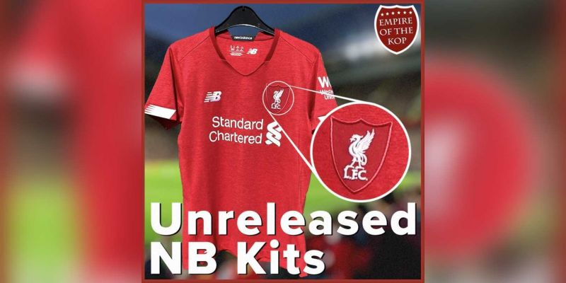 (Video Exclusive) Up close with LFC x New Balance kits that won't be used