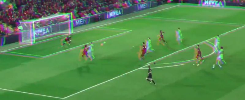 (Video) LFC fan creates concept clip of how Werner could fit into Reds' attack & it's terrifying