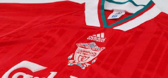 (Photos) LFC fan spots possible inspiration behind Nike's 2020/21 home kit
