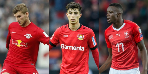 Five Bundesliga players LFC fans should watch this weekend amid transfer links