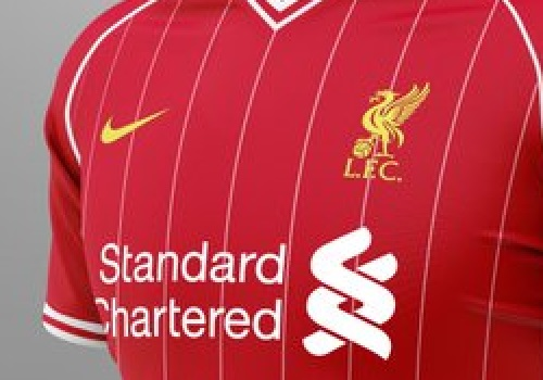 (Image) 'Why can't they just make this?' – LFC fans love Nike kit concept