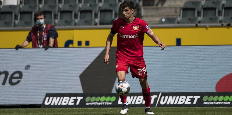 LFC's stance on Havertz outlined, as Chelsea reportedly agree to sign Werner