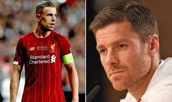 Henderson bigger positive influence for Liverpool than Xabi Alonso – Steve Nicol