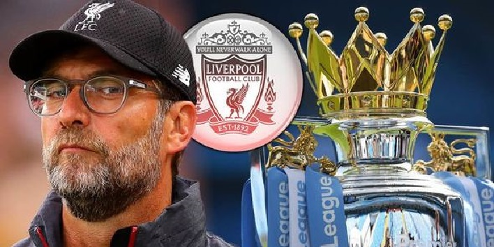 "Klopp on ""silly null and void stuff"" and desire to win title on the pitch"
