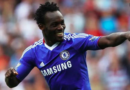 Michael Essien confirms he went to Melwood ahead of Liverpool transfer