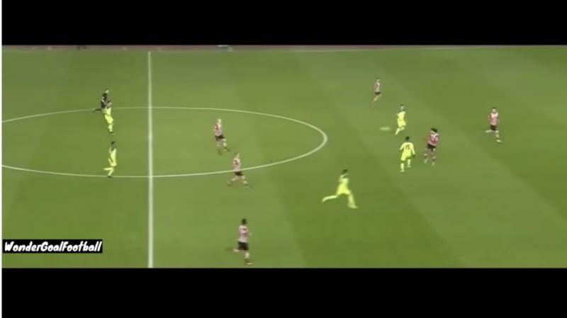(Video) When Van Dijk schooled Liverpool and foreshadowed Reds greatness