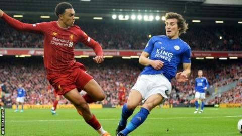 'Only Liverpool have the power to sign Caglar Soyuncu,' says agent