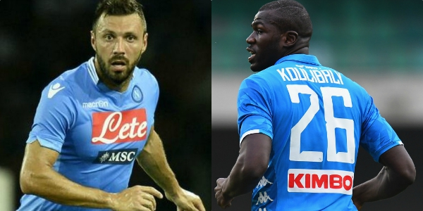 Former Liverpool & Napoli defender urges Klopp to sign Koulibaly