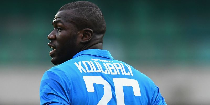 Liverpool linked with move for Napoli star Kalidou Koulibaly; tipped to beat Manchester United