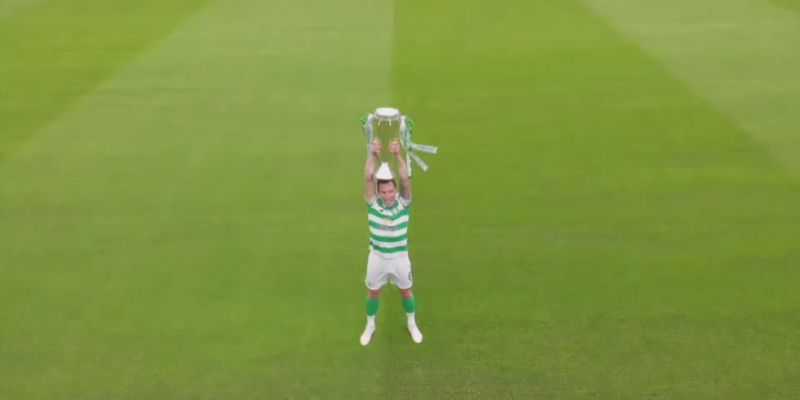 Celtic outline how Liverpool may celebrate Premier League title win