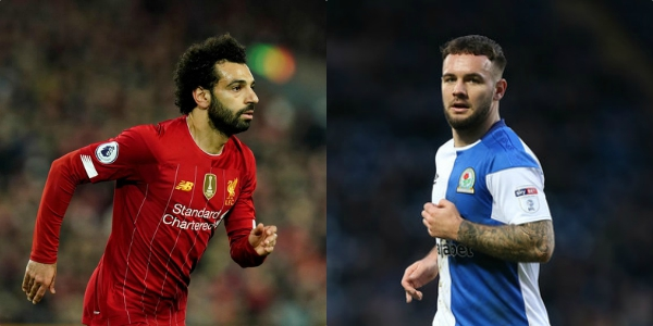 Liverpool to play Blackburn Rovers behind closed doors on Thursday – report