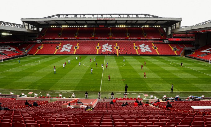 LFC plan on holding an extra friendly at Anfield before the Premier League season starts – report